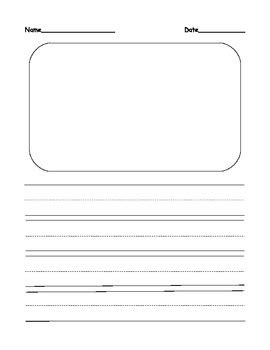 free writing page thanksgiving writing paper seasonal book report