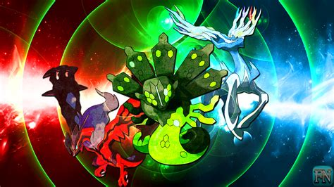 cool yveltal wallpaper pokemon wallpaper xerneas yveltal and zygarde by