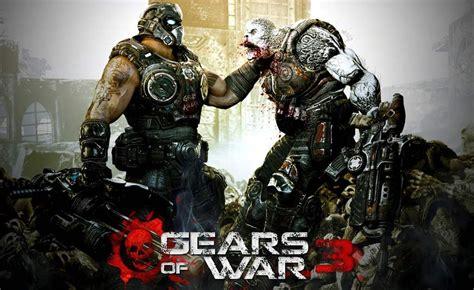 imagenes chidas de gears of war 3 gears of war 3 anexo online frikadasmil blog
