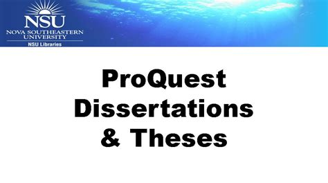 search for dissertations research
