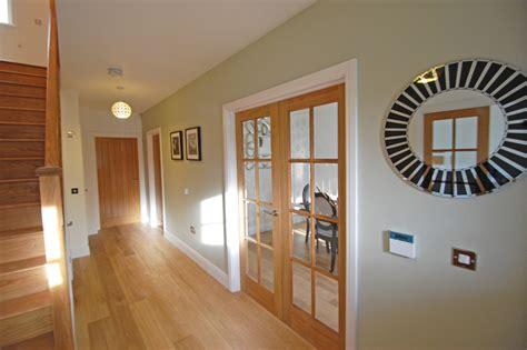 Ideas For Kitchen Colours To Paint hall stairs landing portfolio interior design