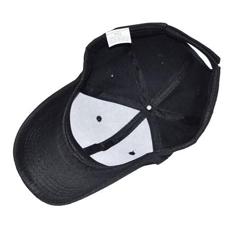 Topi Baseball Dengan J Base Mount Gopro Hitam topi baseball dengan j base mount gopro black