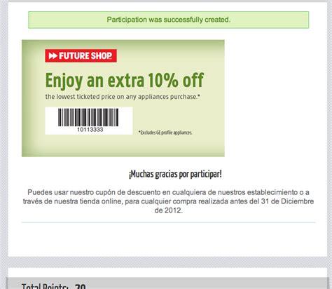 imprimir cupon de pago youtube c 243 mo crear una promo para regalar cupones de descuento
