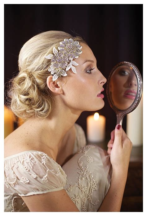 Vintage Wedding Hair Uk by Achingly Pretty Vintage Hair Accessories Uk Wedding