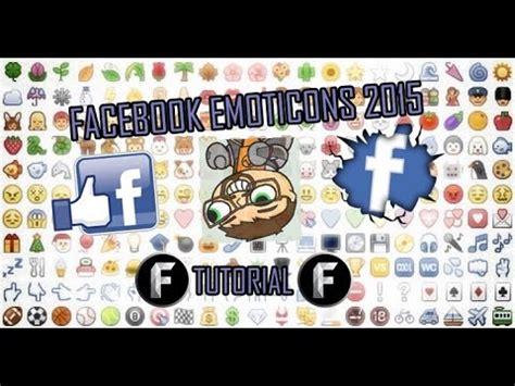 como poner los nuevos emoticones emoji de facebook en como poner los nuevos emoticones emoji de facebook en