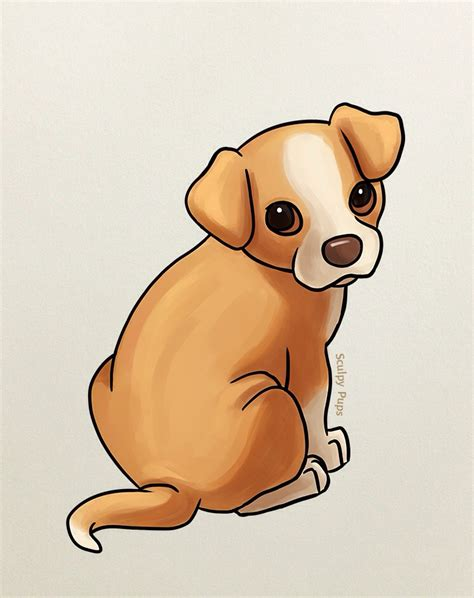 drawing of a puppy how to draw a puppy www imgkid the image kid has it