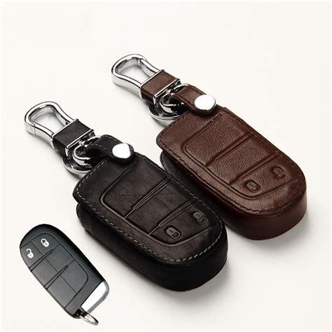Jeep Key Cover Aliexpress Buy Genuine Leather Car Key Cover Key