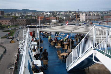 dfds copenhagen to oslo mini cruise from 163 44pp 2 for 1 - Ferry Oslo To Copenhagen