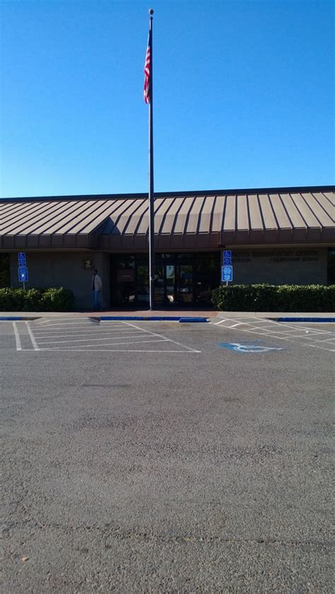 Antioch Post Office Hours by United States Postal Service In Antioch United States