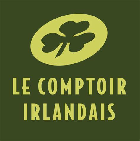 Comptoir Irlandais by Nos Partenaires Vivre En Irlande