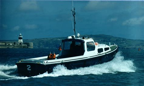 ferry boat jobs uk holyhead marine 8m ferry boat
