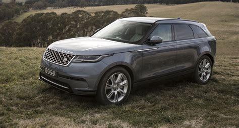 2018 range rover velar price 2018 range rover velar se d240 diesel review photos