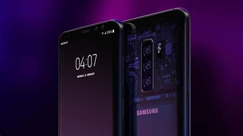 Samsung Galaxy S10 Samsung Galaxy S10 Leak Unveils Innovative Design And Three Setup Technobezz