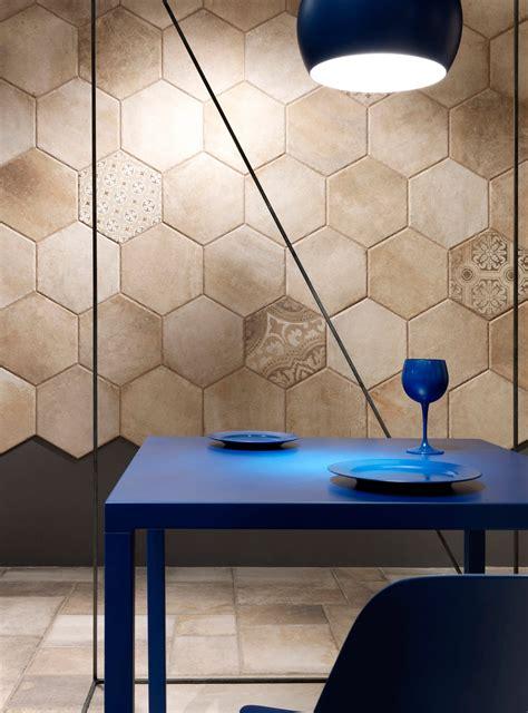 piastrelle pavimenti piastrelle esagonali ritorno alla tradizione cose di casa