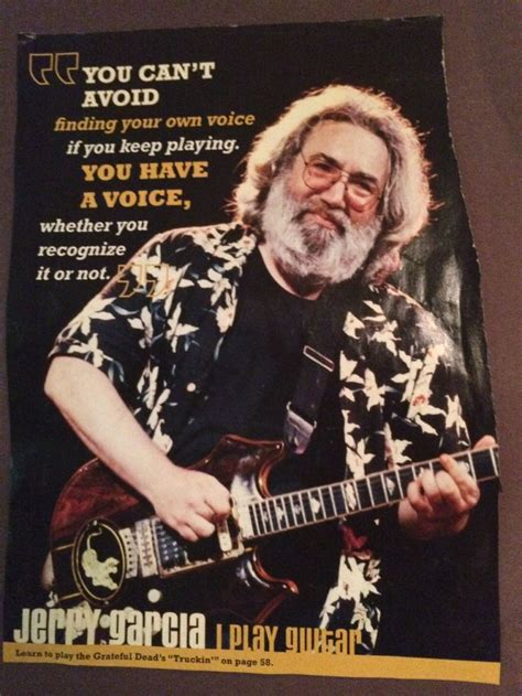 jerry garcia quotes jerry garcia quotes and sayings quotesgram