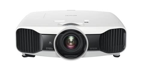 Proyektor Epson Eh Tw8100 Epson Eh Tw8100 Blanc Vid 233 Oprojecteurs Home Cin 233 Ma Sur