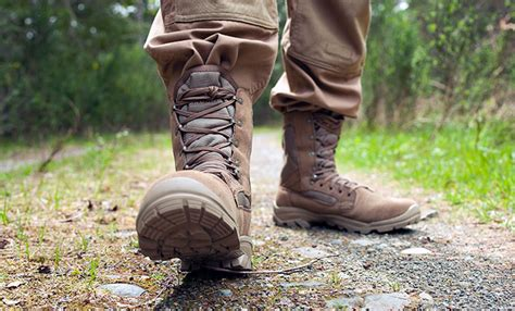 acu boots coyote brown boots tacticalgear