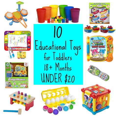 for toddlers 10 educational toys for toddlers 20 stem gifts