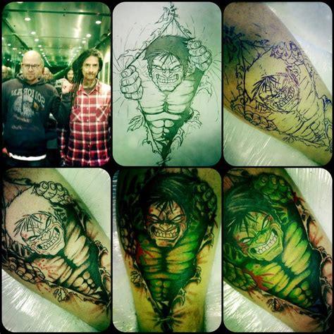 incredible hulk tattoo designs 64 best smash images on smash