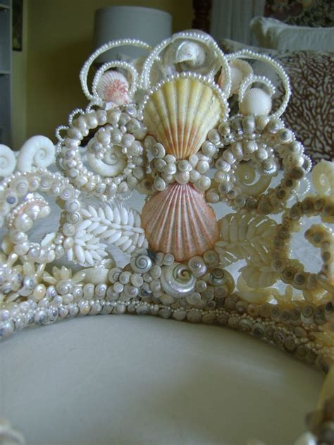 1000 Images About Mermaid Crowns 1000 Images About Sea Shell Crowns On Jean Paul Gaultier Nymphs And Mermaids