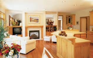 living large in a small home house plans and more spacious open floor plan house plans with the cozy