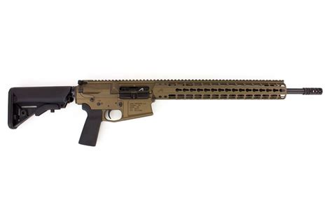 Rifle Giveaway - aero precision monthly rifle giveaway special edition burnt bronze m5e1 308
