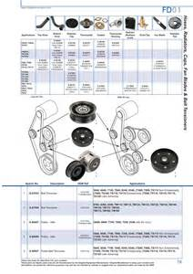 ford cooling page 25 sparex parts lists diagrams malpasonline co uk