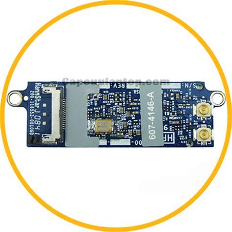 Wifi Card Macbook Pro card wifi laptop macbook pro a1278 capcuulaptop