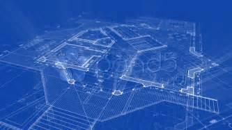 blue print designer architecture blueprint hi res video 765691