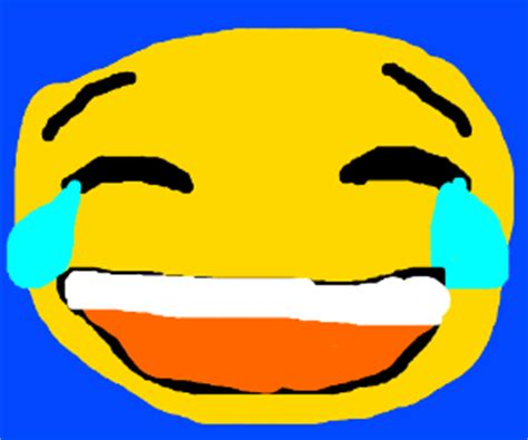 emoji is cancer laughing emoji w tears