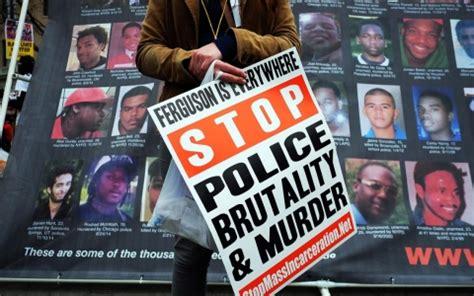 us laws below world standard on police violence   al
