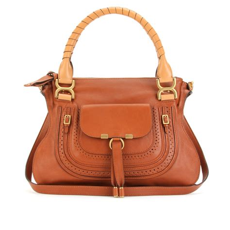 Handmade Leather Purses And Handbags - tenbags leather bags