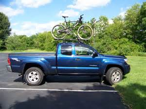 Tacoma Access Cab Roof Rack by Access Cab Roof Rack Anyone Toyota Nation Forum