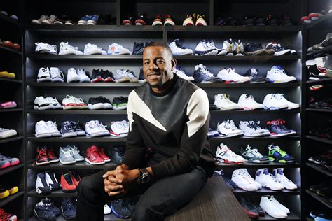 mayweather shoe collection the 15 best celebrity sneaker closets sole collector