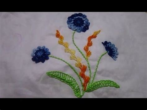 embroidery design youtube 156 best images about hand work on pinterest hand