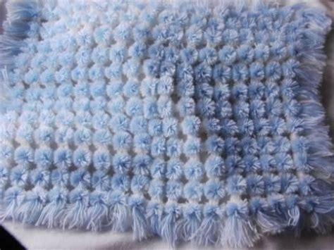 knitting pattern for pom pom baby blanket knitting patterns for pom pom wool knitting pattern
