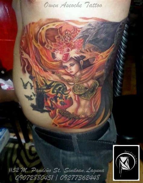 laguna tattoo owen aseoche tattoosiniloan laguna