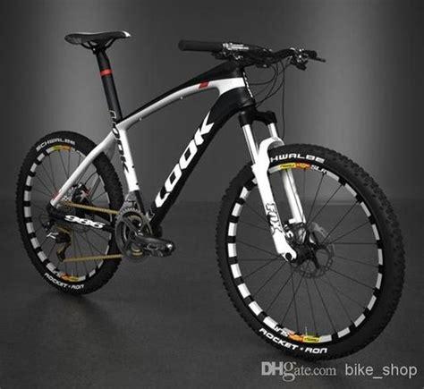 cuadro de bicicletas de monta a cuadro de bici de monta 241 a 2014 de carbono marca look