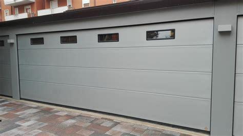 porta sezionale garage portoni sezionali porte per garage