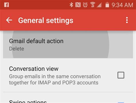 gmail reset to default settings 13 gmail tips tricks