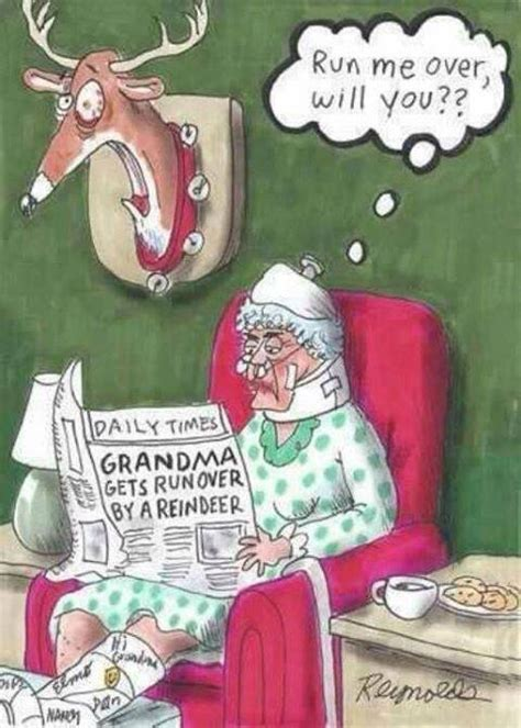 Grandma's Revenge Pictures, Photos, and Images for