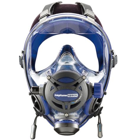 dive masks reef neptune space g mask