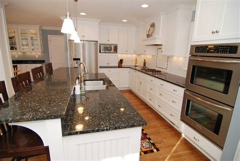 Verde Kitchen by Verde Butterfly Granite Granite Countertops Marble
