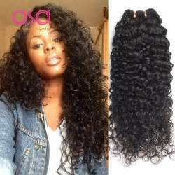 and wavy human hair weave hairstyles cheap weave wavy peruvian tight curly virgin hair 4