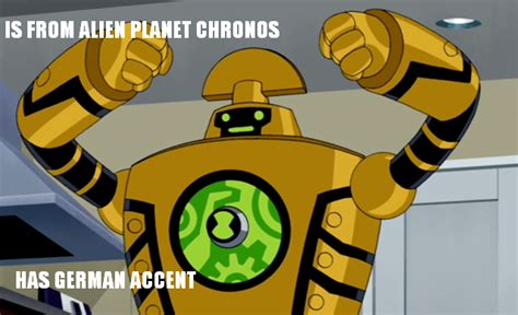 Ben 10 Memes - ben 10 omniverse clockwork memes