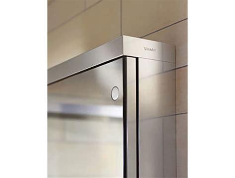 doccia open space duravit openspace cabina doccia rettangolare richiudibile