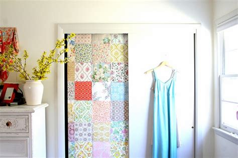 Bedroom Doors For Small Spaces Bypass Closet Doors The Clever Option For Small Spaces