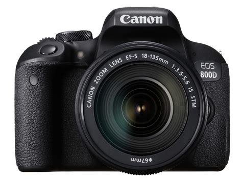 best eos canon eos 77d eos 800d dslrs released