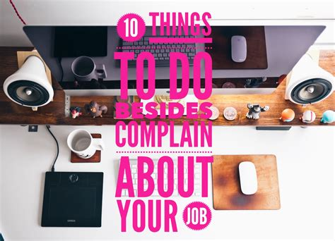 9 Things To Do Besides Tv by 10 Things To Do Besides Complain About Your When I