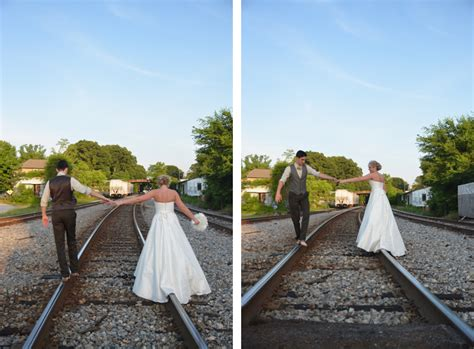 carrollton depot wedding photography